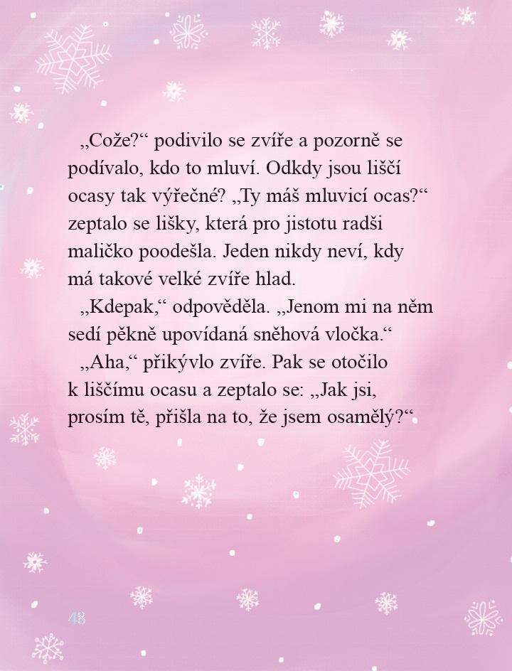 f65554ec7 Dětská literatura   Polární pohádka   Nakladatelství Portál
