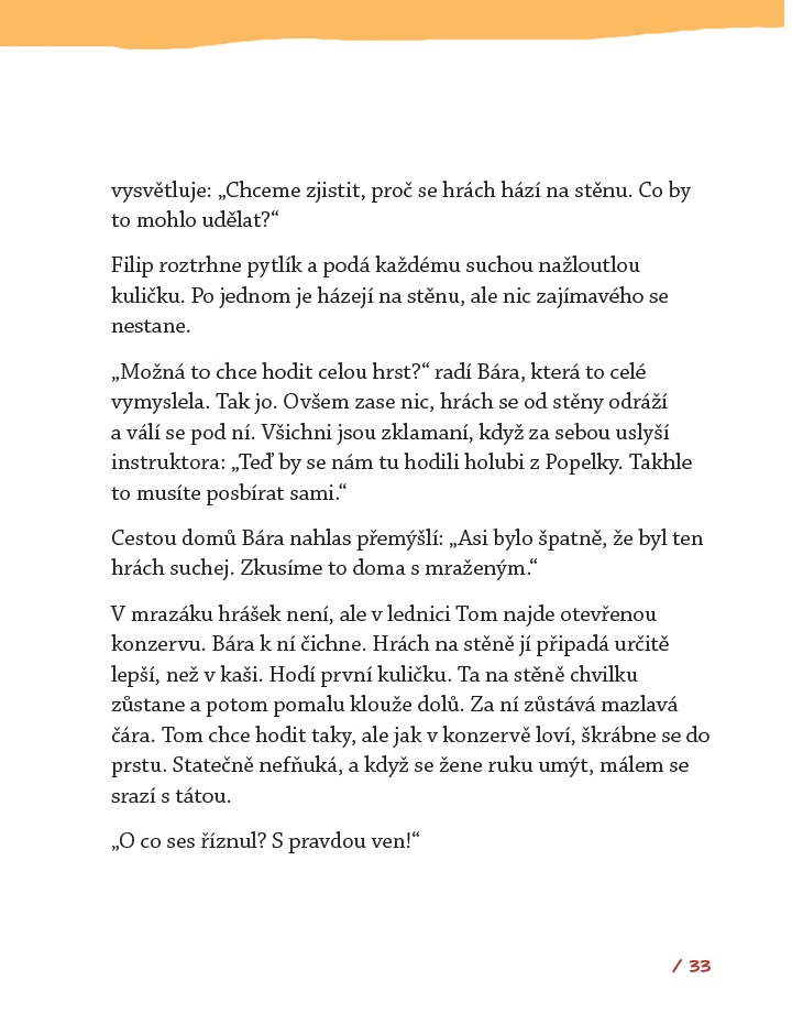 32658d0c0 Dětská literatura | Rozumí koza petrželi? | Nakladatelství Portál