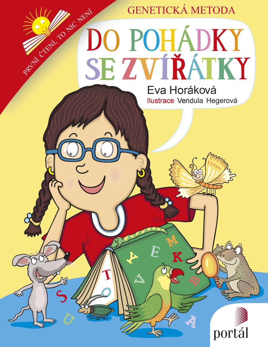 Detska Literatura Do Pohadky Se Zviratky Nakladatelstvi Portal
