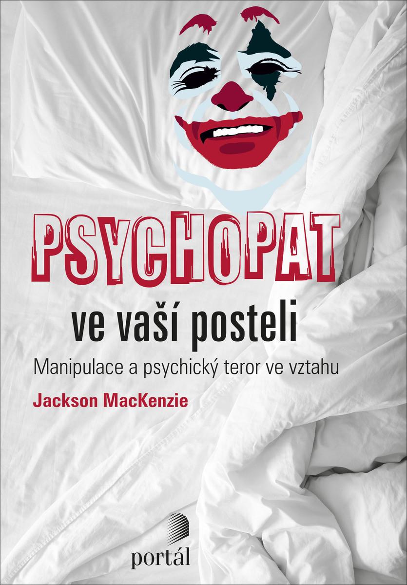 Recenze: Psychopat ve vaší posteli