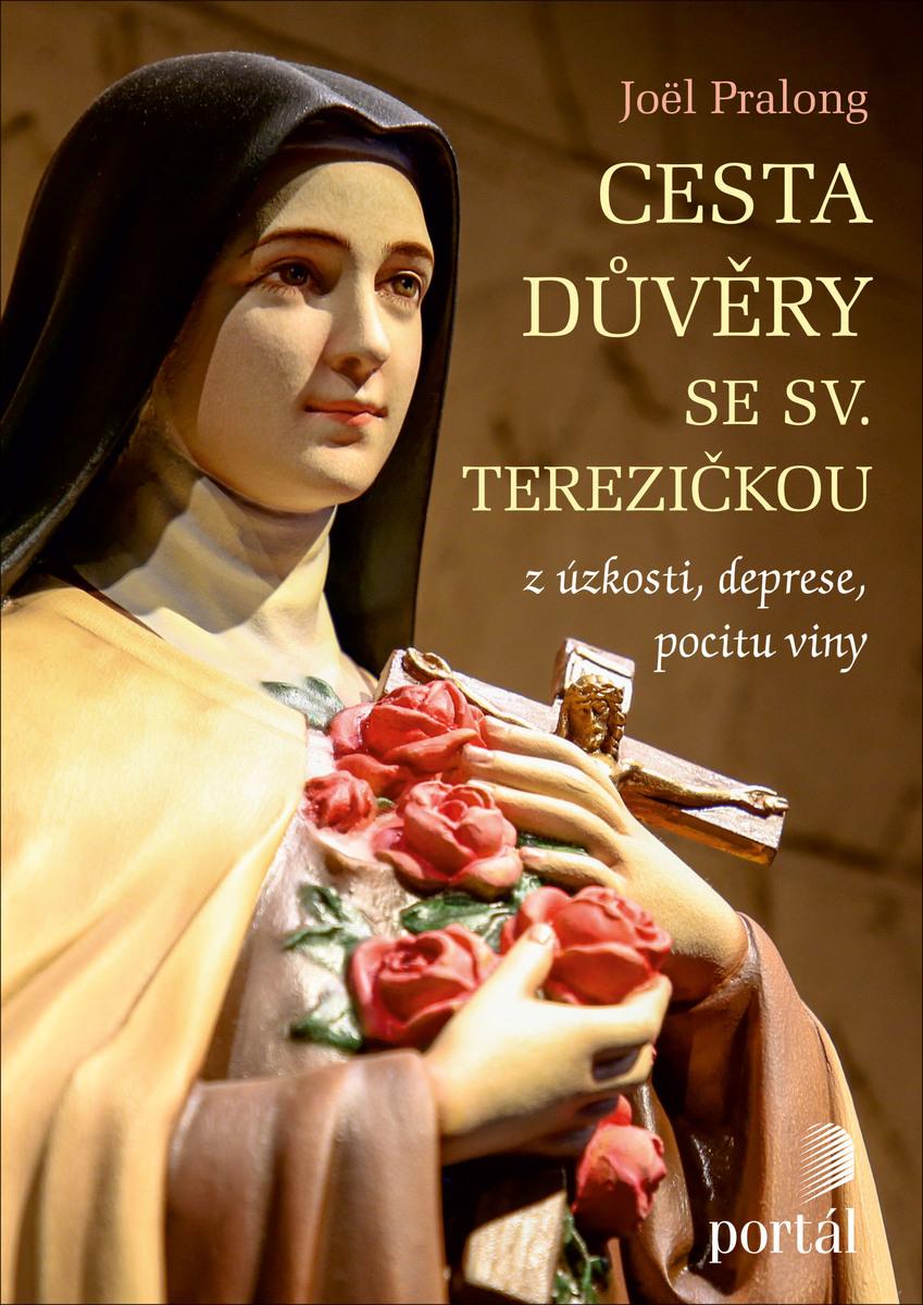 Cesta důvěry se sv. Terezičkou