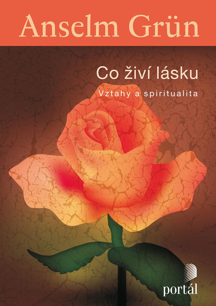 Co živí lásku - obálka knihy
