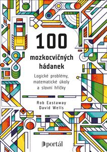 100 MOZKOCVIČNÝCH HÁDANEK