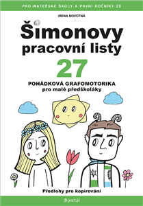 ŠIMONOVY PRACOVNÍ LISTY 27