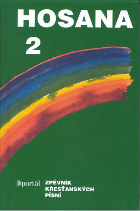 Hosana 2 - obálka knihy