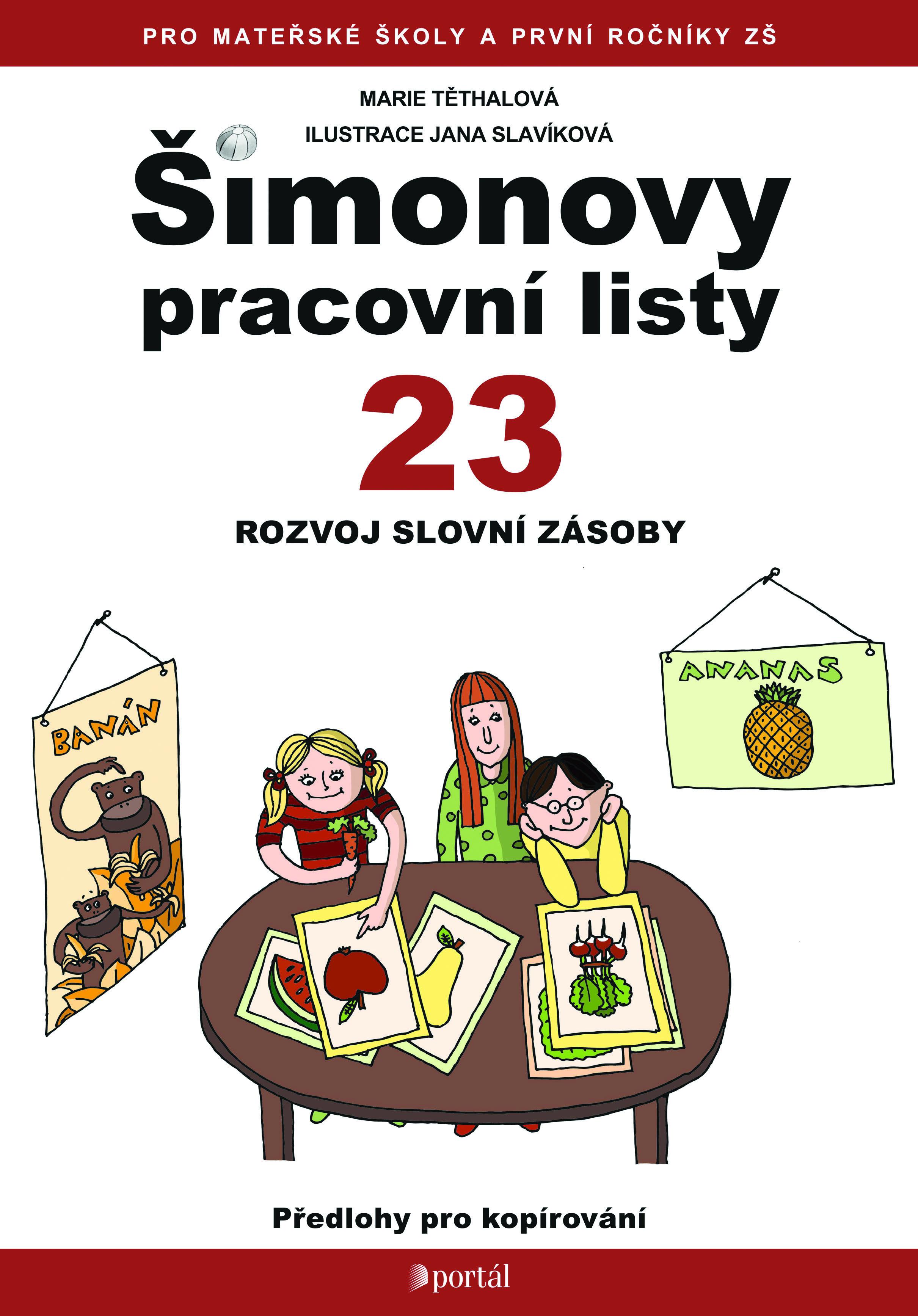 Simonovy Pracovni Listy 23 Portal